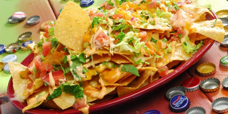 1+ images about nachos on