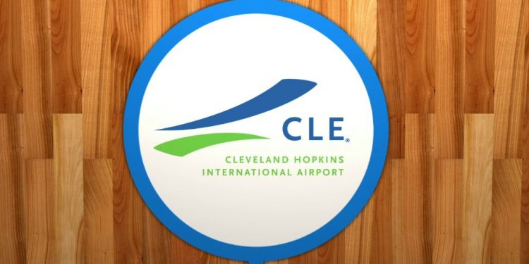 CLE Cavs Spot | Airports