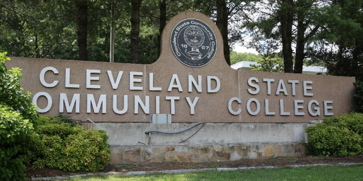 Cleveland State Community
