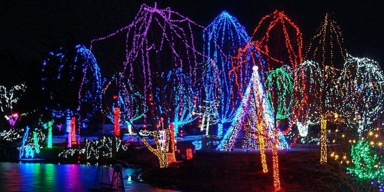 Ohio Christmas Events Calendar