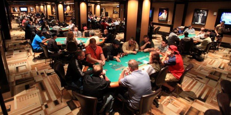 Horseshoe Cleveland Casino s