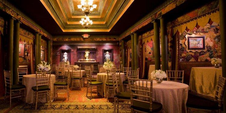 House of Blues Boston Weddings