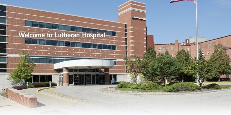 Lutheran Hospital | Hospital
