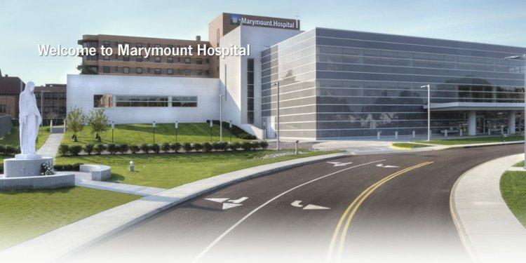 Marymount Hospital | Hospital