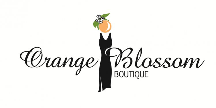 Orange Blossom Boutique