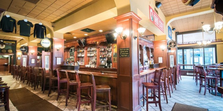 The Best Irish Pubs in