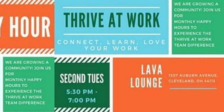 Thrive at Work Team