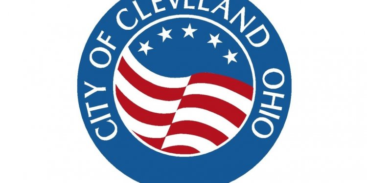 City of Cleveland Home Page