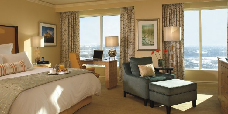 Luxury Hotels in Cleveland