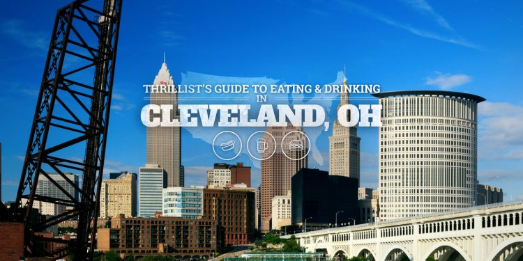 Cleveland food Network