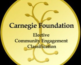 Carnegie Civic Engagement Award