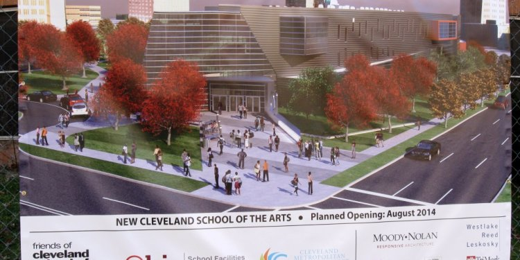 Cleveland School of the Arts