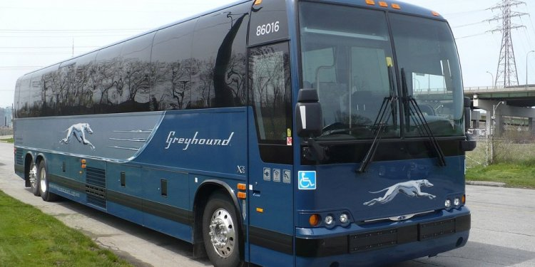 Buses to Cleveland Ohio