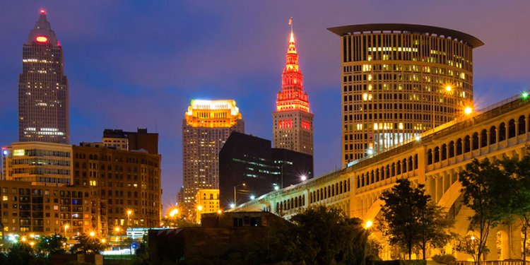 Luxury Hotels in Cleveland Ohio