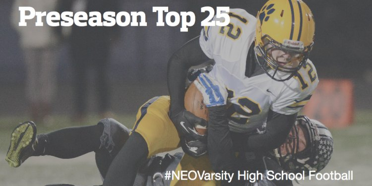 Cleveland Plain Dealer High School football