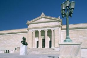 The Cleveland Museum of Art, Cleveland, Ohio, USA - altrendo travel/Altrendo/Getty Images