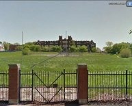 Cleveland High School St. Louis MO