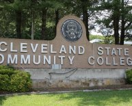 Cleveland State Community College Jobs