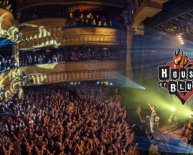 House of Blues Cleveland box office