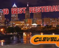 Restaurants in Cleveland, Ohio